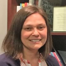 Jessica Mostert