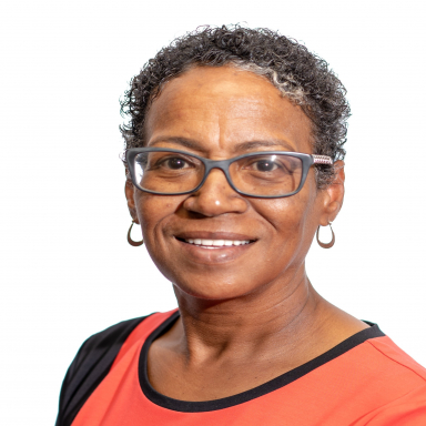 Leslie Wilson
