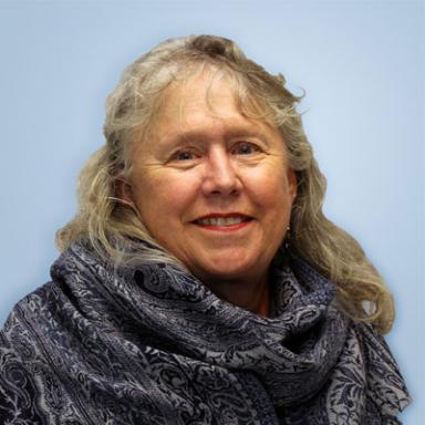 Margo Waddell