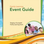 Click image to download NCFL's Family Learning Event Guide