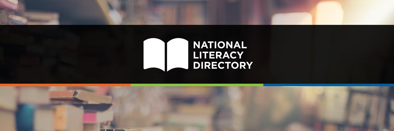 www.NationalLiteracyDirectory.org