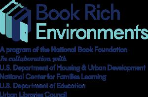 Book Rich Environments